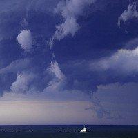 Thủ phạm gây bão mạnh ẩn trong khí quyển