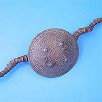 Thứ vũ khí kỳ quái có 1-0-2, trông như con nòng nọc của người Ấn Độ
