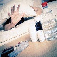 Thuốc giải rượu: có giải được rượu?