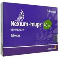 Thuốc Nexium 40mg là gì?