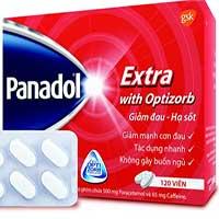Thuốc Panadol Extra With Optizorb là gì?