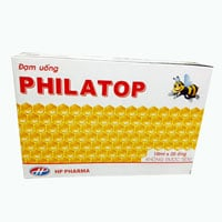 Thuốc Philatop là gì?