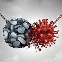 Thuốc trị Covid-19 mới có thể giúp bệnh nhân hồi phục trong 5 ngày