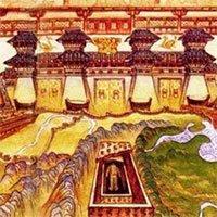 Thủy ngân trong lăng mộ Tần Thủy Hoàng thực ra không phải để chống trộm