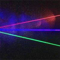 Tia laser đang được tái phát minh