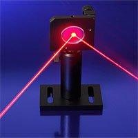 Tia laser tạo ra dòng điện siêu nhanh cho thấy, có thể dùng ánh sáng điều chỉnh vật chất