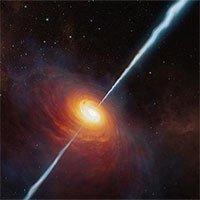 Tia vũ trụ xa nhất cách Trái đất 13 tỷ năm ánh sáng