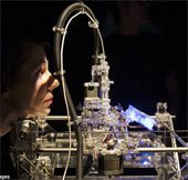 Tiêm kích có phụ tùng làm từ máy in 3D bay thử thành công