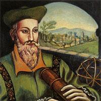 Tiên đoán của nhà tiên tri Nostradamus về vận mệnh thế giới năm 2020