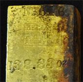 Tiến hành khai quật con tàu đắm chứa lượng vàng
