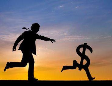 Tiền không làm nên hạnh phúc