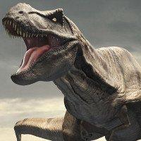 Tiếng gầm khiến người nghe dựng tóc gáy của khủng long bạo chúa