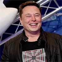 Tiếp bước Richard Branson, tỉ phú Elon Musk cũng sớm bay vào không gian