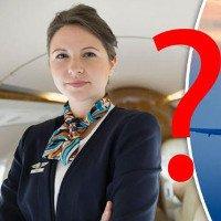 Tiếp viên tiết lộ lý do soi kỹ từng khách lên máy bay