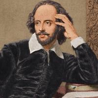 Tiết lộ bất ngờ về đại thi hào Shakespeare
