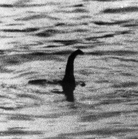Tiết lộ gây sốc về quái vật hồ Loch Ness