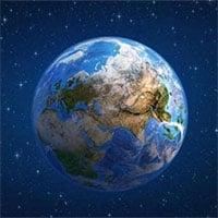 Tiết lộ khả năng tiến hóa của Trái đất trong tương lai