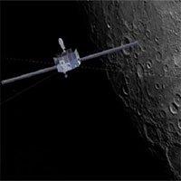Tiết lộ mới thú vị về sứ mệnh khám phá sao Thủy