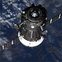 Tiết lộ ngày đầu tiên trong lịch sử du khách bước vào không gian vũ trụ