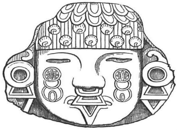 Tiết lộ những điều ít biết về các vị thần Aztec