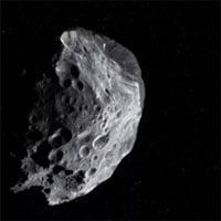 Tiểu hành tinh 130m sắp bay sượt qua Trái đất