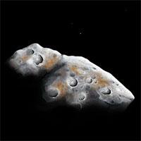 Tiểu hành tinh chứa kim loại trị giá 11,65 nghìn tỷ USD di chuyển đến gần Trái đất