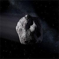Tiểu hành tinh cực kỳ nguy hiểm được mệnh danh
