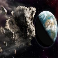 Tiểu hành tinh lớn nhất năm đang lao về phía Trái Đất