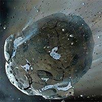 Tiểu hành tinh rộng 304m sẽ bay sát Trái đất vào năm 2029