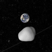 Tiểu hành tinh từng qua mặt NASA sắp trở lại