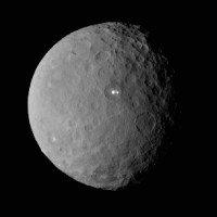 Tìm hiểu về hành tinh lùn Ceres