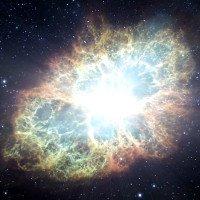 Tìm hiểu về tân tinh và siêu tân tinh
