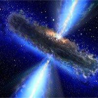 Tìm ra các UFO bay ra từ lỗ đen siêu lớn