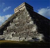 Tìm ra nguyên nhân khiến cho nền văn minh Maya sụp đổ