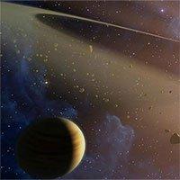 Tìm thấy 2 hành tinh