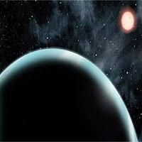 Tìm thấy hành tinh ngoại lai mới kích thước giống sao Hải vương