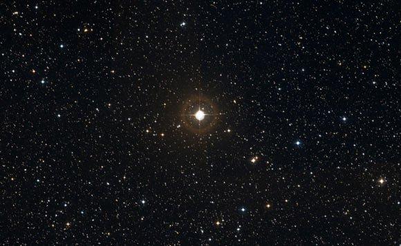 Tìm thấy hệ hành tinh mới chứa 3