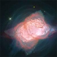 Tìm thấy phân tử đầu tiên trong vũ trụ nhờ vào tinh vân cách chúng ta 3.000 năm ánh sáng