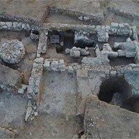 Tìm thấy tàn tích xưởng sản xuất xà phòng dầu olive 1.200 năm tuổi