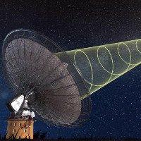 Tín hiệu ngoài hành tinh bí ẩn thách thức giới thiên văn