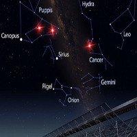 Tín hiệu vô tuyến bí ẩn được xác định có nguồn gốc từ vũ trụ