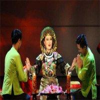 Tín ngưỡng thờ mẫu Việt Nam được công nhận là Di sản thế giới