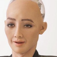 Toàn bộ cuộc phỏng vấn nữ robot Sophia: