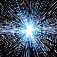 Tốc độ của ánh sáng là 299.792.458 m/s, thế còn tốc độ bóng đêm là bao nhiêu?