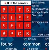 Tổng hợp game hay và miễn phí trên Windows Phone