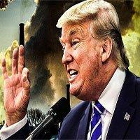 Tổng thống Mỹ Donald Trump bác bỏ quan điểm biến đổi khí hậu do con người gây ra