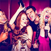 Top 5 tác hại cho sức khoẻ khi hát karaoke