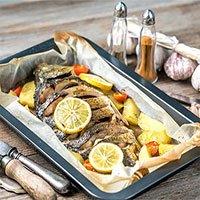 Top 6 cách nấu cá có lợi nhất cho sức khỏe