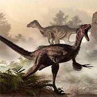 Top 9 loài khủng long nguy hiểm nhất thời tiền sử, khủng long bạo chúa vẫn còn hiền chán