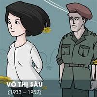 Top 9 thiếu niên anh hùng làm rạng danh sử Việt